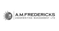 A.M. Fredericks