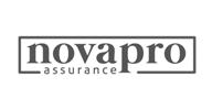 Novapro assurance